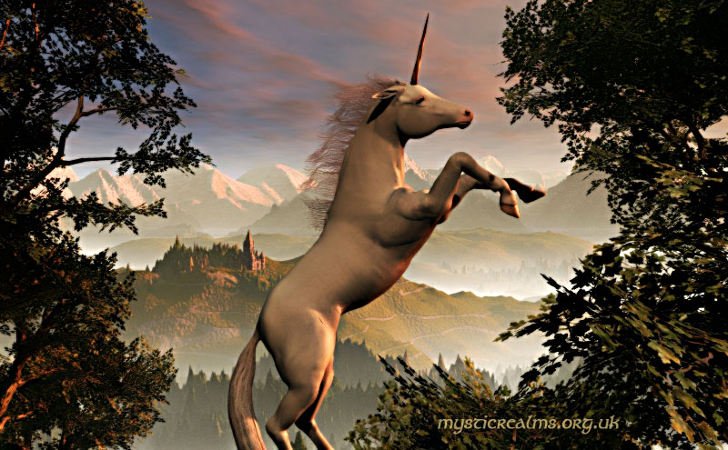 'Are the thoughts of a unicorn real thoughts?'