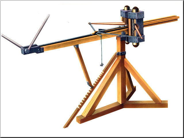 history of the catapult A brief history of catapults catapults emerged in ancient greece around 399 bc,  retrieved from  .