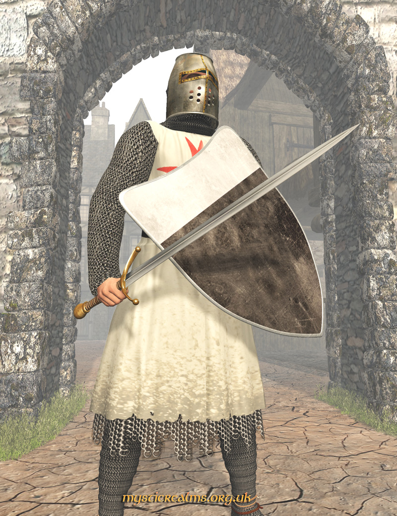Knights of templar for The knights templat